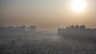 Νέα αυστηρότερα κριτήρια για την ποιότητα του αέρα ορίζει ο ΠΟΥ: Επτά εκατ. πεθαίνουν το χρόνο