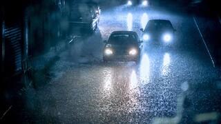 Καιρός: Νέα επιδείνωση με ισχυρές βροχές στην Εύβοια και τις Σποράδες