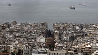 Κορωνοϊός - Θεσσαλονίκη: Αυξητική η τάση του ιικού φορτίου στα λύματα