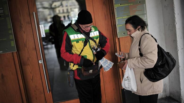 Ιταλία: Γυναίκα κέρδισε στο ξυστό 500.000 ευρώ αλλά της το έκλεψε ο άνθρωπος που της το πούλησε