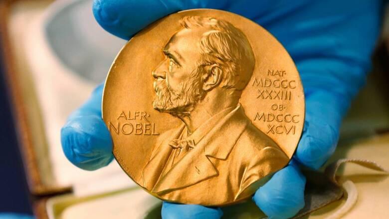 «Αποκέντρωση» στην απονομή των βραβείων Νόμπελ λόγω κορωνοϊού