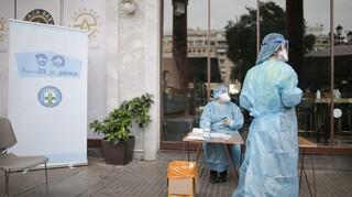 Κορωνοϊός: Στο «κόκκινο» Δράμα, Ξάνθη και Καστοριά - Οδεύουν προς μίνι lockdown