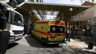 Κορωνοϊός: Εκτός πανεπιστημιακών κλινικών οι ασθενείς - Το αίτημα της Ιατρικής Αθηνών
