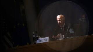 Γαλλία - Λε Μερ: «Ευρωπαίοι ανοίξτε τα μάτια, δεν μπορούμε να υπολογίζουμε πλέον στις ΗΠΑ»