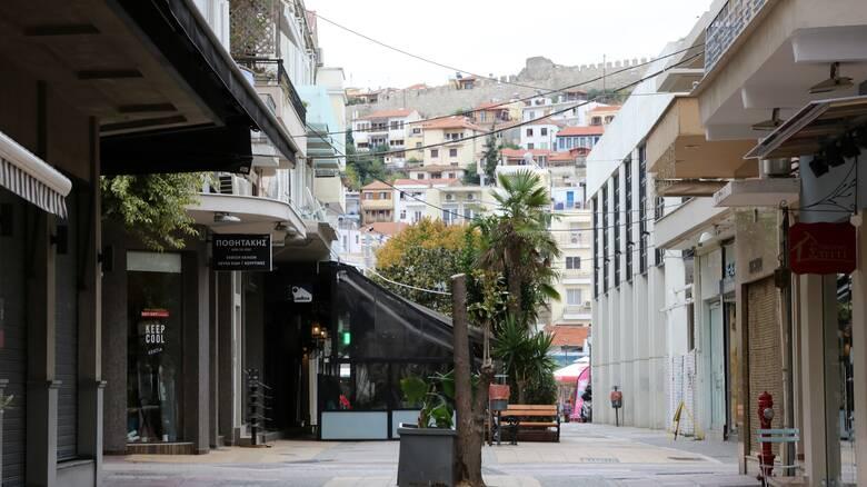 Κορωνοϊός: Συναγερμός για τη Βόρεια Ελλάδα σε νομούς με χαμηλή εμβολιαστική κάλυψη