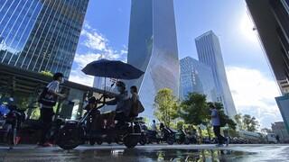 Evergrande - WSJ: Η Κίνα προετοιμάζεται για πιθανή κατάρρευση του κολοσσού ακινήτων