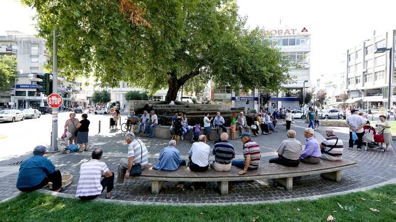 Κορωνοϊός: Τοπικό mini lockdown σε τρεις νομούς της Βόρειας Ελλάδας