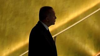 Ερντογάν: «Δεν ξεκινήσαμε καλά με τον Μπάιντεν» - Ομολογεί το κακό κλίμα στις σχέσεις με τις ΗΠΑ