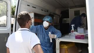 ΕΟΔΥ: Πού θα πραγματοποιηθούν δωρεάν rapid test την Παρασκευή 24 Σεπτεμβρίου