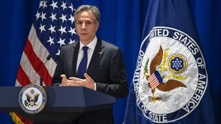 ΗΠΑ - Γαλλία: Η συμφιλίωση θα χρειαστεί χρόνο και πράξεις, λένε οι ΥΠΕΞ των δυο χωρών