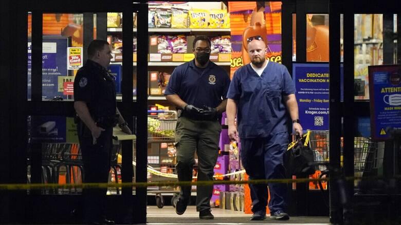 Τενεσί: Επίθεση ενόπλου σε σούπερ μάρκετ με έναν νεκρό - Αυτοκτόνησε ο δράστης