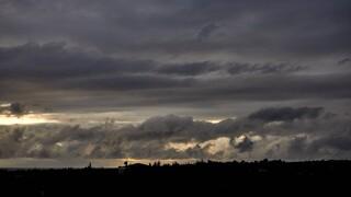 Καιρός: Θερμοκρασίες υπό το μηδέν το πρωί στη Βόρεια Ελλάδα