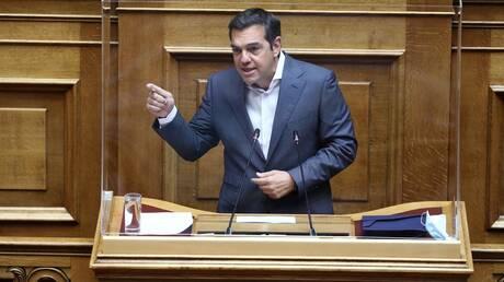 ΣΥΡΙΖΑ: Ο Αλέξης Τσίπρας και σύσσωμη η ΚΟ κατέθεσαν τροπολογία για τους διανομείς