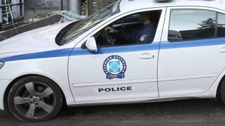 Θεσσαλονίκη: Επεισοδιακή σύλληψη δύο διακινητών μετά από καταδίωξη
