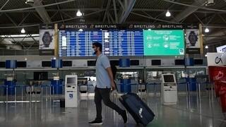 Κορωνοϊός: Παρατείνεται η Νotam για πτήσεις εξωτερικού έως την 1η Οκτωβρίου