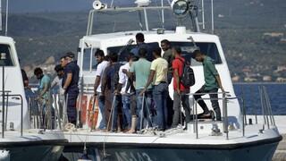 Μεσσηνία: Διασώθηκαν 150 αλλοδαποί που επέβαιναν σε ξύλινο σκάφος - Αγνοείται μια γυναίκα