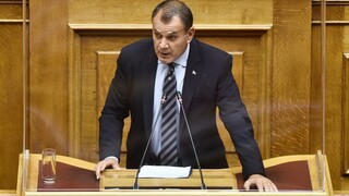 Ν. Παναγιωτόπουλος: Πολλές και ανανεούμενες οι προτάσεις για τις φρεγάτες