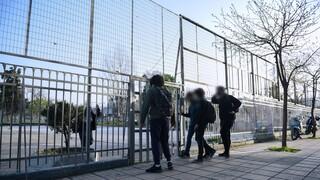 Σχολεία: Τρία πλέον τα κλειστά τμήματα λόγω κορωνοϊού - Λουκέτο και στην Κορινθία