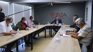 Τσίπρας: Ο κ. Μητσοτάκης δεν πουλά καν, αλλά εκχωρεί τη ΔΕΗ - Οι πολίτες θα πληρώσουν το μάρμαρο