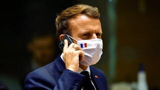 Σκάνδαλο Pegasus - Γαλλία: Θύματα κατασκοπείας πέντε υπουργοί και ένας διπλωμάτης της προεδρίας