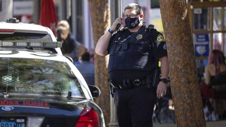 Τραγωδία στο Τέξας: Νεκρός 2χρονος που αυτοπυροβολήθηκε