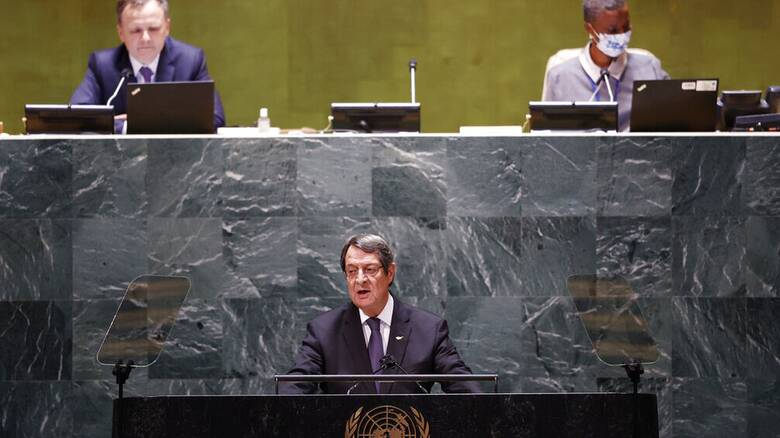 Κύπρος: Με αντιπροσωπεία της ExxonMobil συναντήθηκε o Αναστασιάδης