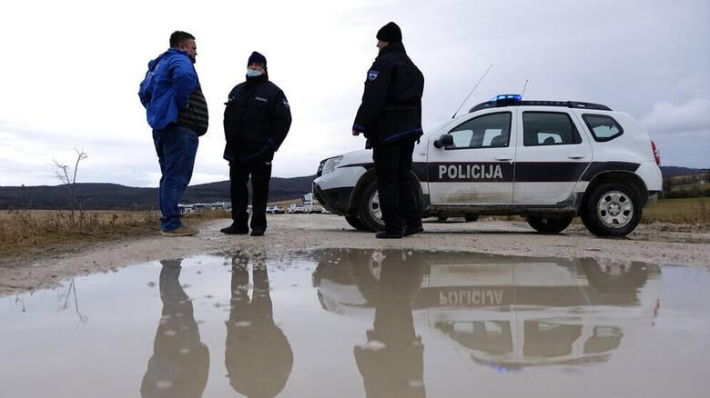 Κροατία: Άνδρας φέρεται να σκότωσε τα τρία παιδιά του και κατόπιν να επιχείρησε να αυτοκτονήσει