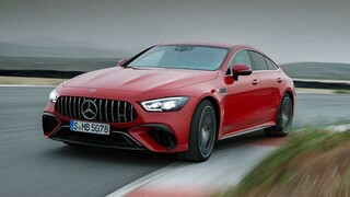 Πόσο μπορεί να αντέξει ακόμα ο V8 της Mercedes-AMG;