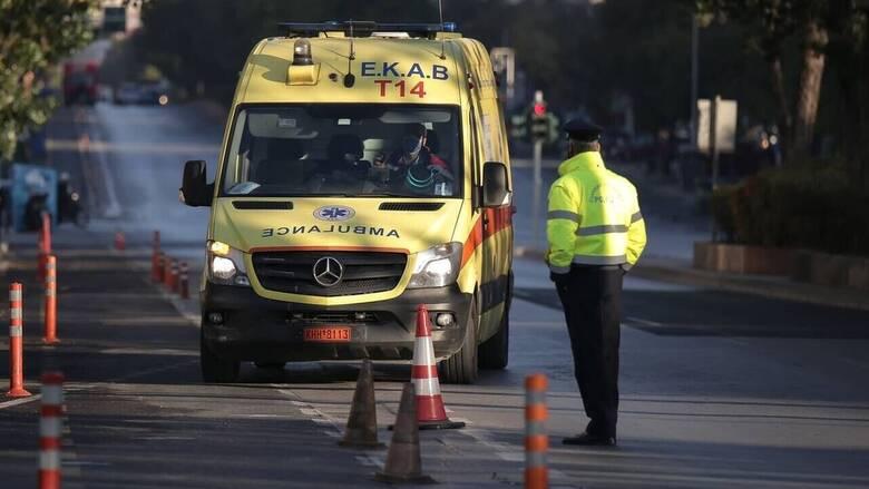 Τραγωδία στην Πέτρου Ράλλη: Αυτοκίνητο παρέσυρε και σκότωσε 15χρονο
