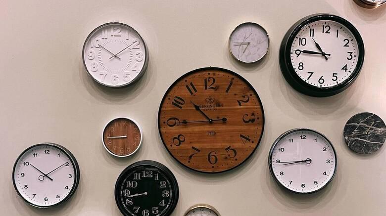 Αλλαγή ώρας: Θα γυρίσουν οι δείκτες τον Οκτώβριο;
