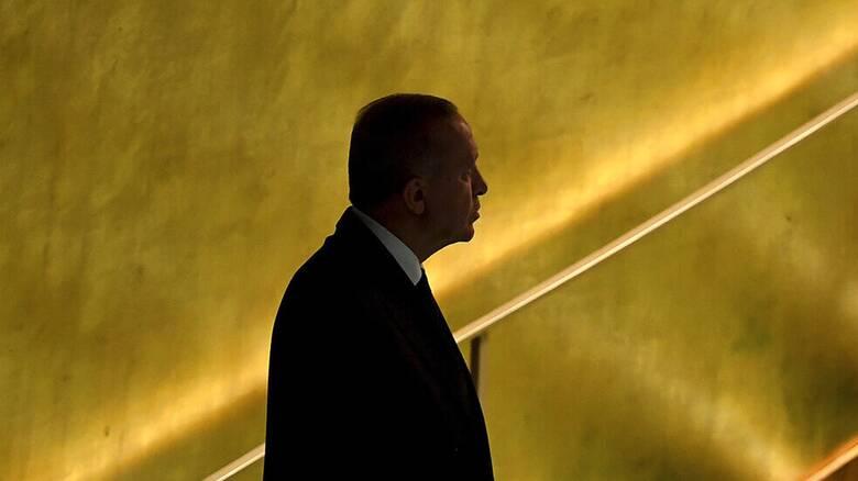 «Tραβάει το σχοινί» με τις ΗΠΑ ο Ερντογάν - Στο ναδίρ οι σχέσεις με Μπάιντεν
