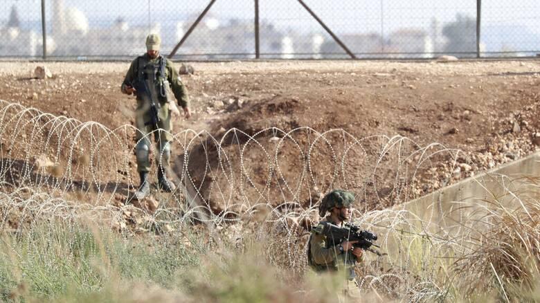 Παλαιστίνη: Οι ισραηλινές δυνάμεις σκότωσαν τουλάχιστον τέσσερις Παλαιστίνιους στη Δυτική Όχθη
