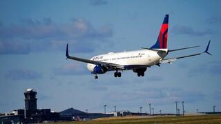 Ελ. Βενιζέλος: Προσγειώθηκε με ασφάλεια το αεροπλάνο που παρουσίασε βλάβη