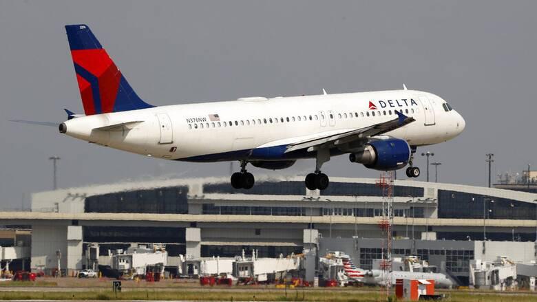 Οι πρώτες δηλώσεις των επιβατών της πτήσης που προσγειώθηκε εκτάκτως στο «Ελ. Βενιζέλος»