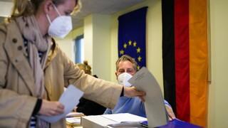Εκλογές Γερμανία: Στις 19:00 τα πρώτα exit poll - Τα πιθανά σενάρια