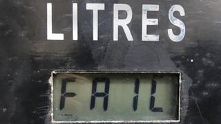 Βρετανία: Η κυβέρνηση κατηγορεί την ένωση μεταφορέων για τις ελλείψεις καυσίμων