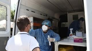 ΕΟΔΥ: Πού θα πραγματοποιηθούν δωρεάν rapid test τη Δευτέρα 27 Σεπτεμβρίου