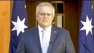 Ο πρωθυπουργός της Αυστραλίας ενδέχεται να μην πάει στην COP26