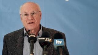 Γεράσιμος Παπαδόπουλος στο CNN Greece: Περιμέναμε μεγάλο σεισμό στην Κρήτη
