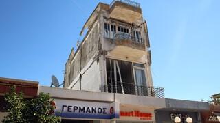 Σεισμός 5,8 Ρίχτερ στην Κρήτη: Ένας νεκρός στο Αρκαλοχώρι - Ζημιές σε σπίτια