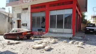Λέκκας: Κεραυνός εν αιθρία ο σεισμός στην Κρήτη - Σημαντική μετασεισμική ακολουθία