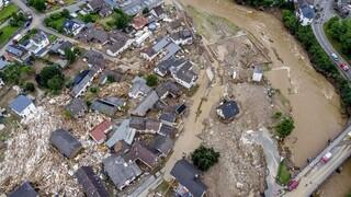 EY: Πρόκληση για τις εταιρείες διεθνώς οι αναφορές για τους κλιματικούς κινδύνους