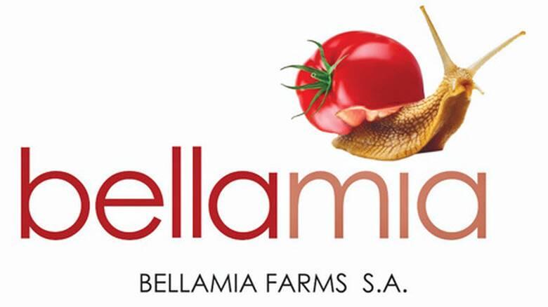 Προχωρά η «πράσινη» επένδυση της Bellamia Farms στη Λαμία