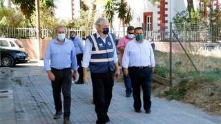 Σεισμός στη Κρήτη: Ετοιμάζονται σκηνές για 2.500 ανθρώπους