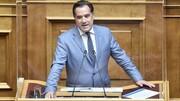 Αδ. Γεωργιάδης: Δεν έχουν παρατηρηθεί γενικευμένα φαινόμενα αισχροκέρδειας