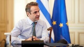 Σεισμός στην Κρήτη - Μητσοτάκης: Σε εγρήγορση όλος ο κρατικός μηχανισμός