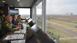 Ρωσικοί «βρυχηθμοί» κατά ΝΑΤΟ - «Κόκκινη γραμμή» για τον Πούτιν η επέκταση στην Ουκρανία