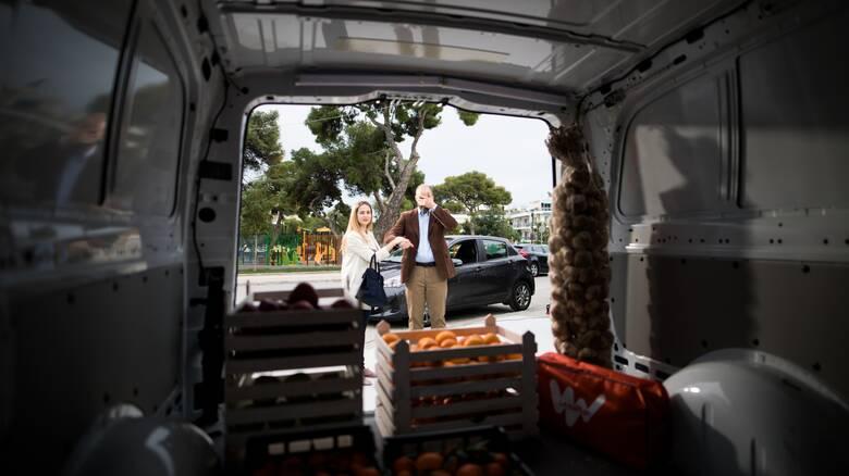 Αυτοκίνητο με leasing για την οικογένεια και την επιχείρηση: «Σαν δικό μας»