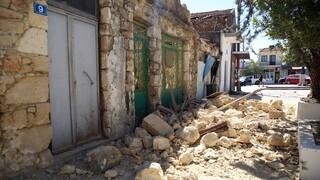 ΕΕ - Σασόλι: Eκφράζουμε την αλληλεγγύη μας στους σεισμόπληκτους της Κρήτης