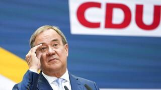 Γερμανία - Δημοσκόπηση: Ούτε καν οι ψηφοφόροι του δεν θέλουν τον Άρμιν Λάσετ στην καγκελαρία